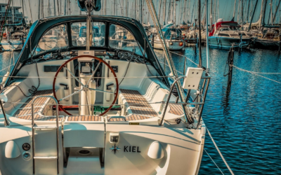 3 Essential Tips to Get Your Boat Ready for Summer