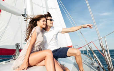 5 Boat Safety Essentials to Always Have On Board