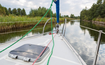 Benefits of Adding an Isolation Transformer to Your Boat